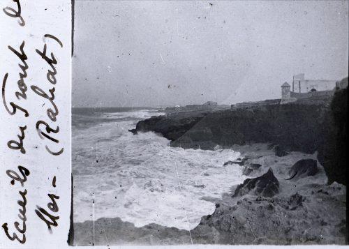Ecueils du front de mer, Rabat (2)