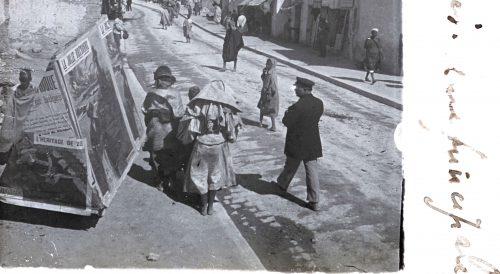 Meknès rue principale (1)