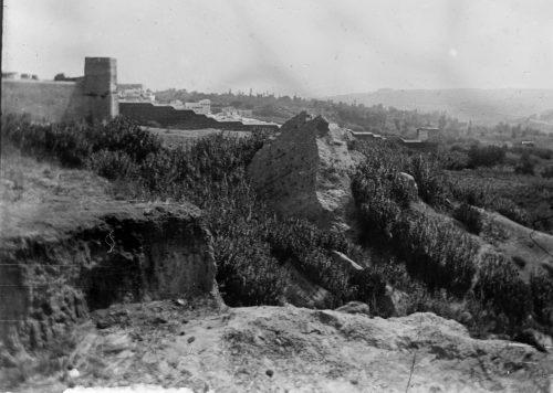 Crédit photo ©Joseph Miquel Maroc 1914-1918