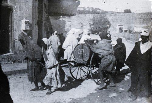 Photo © Joseph Miquel - Maroc 1915