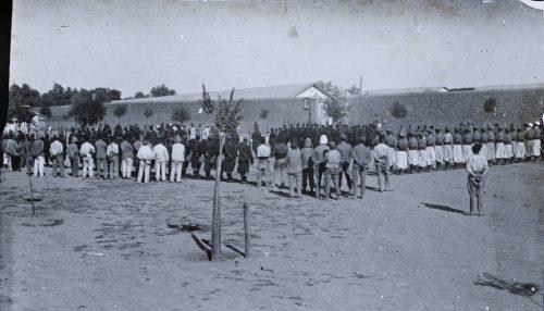Maroc 1915-1916
