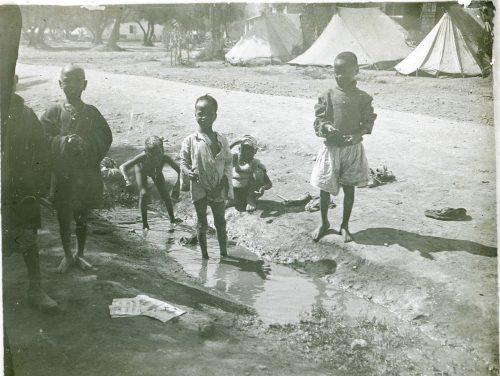 Enfants de tirailleurs africains (2)