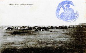 Keuitra Maroc 1914