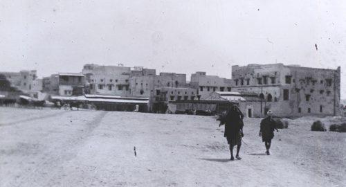 Monuments à Fez (2)