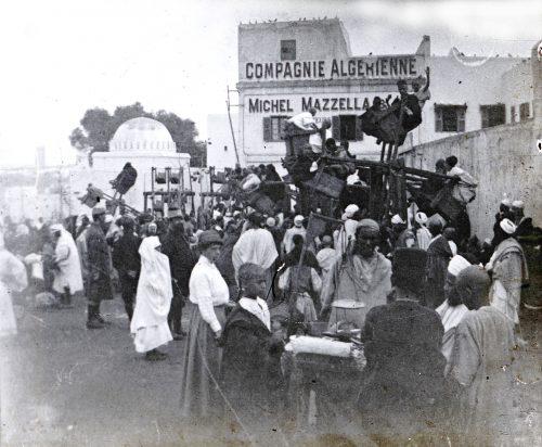 Fez Maroc 1915