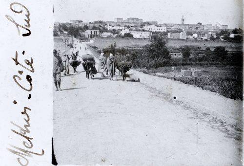Meknès, côté sud (1)