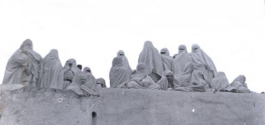 Femmes marocaines 1915 1916