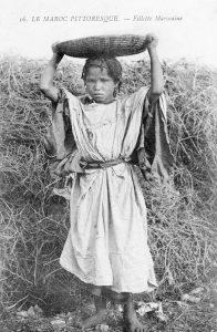 CP Maroc 1915
