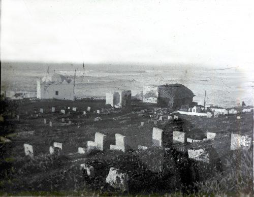 cimetière Rabat
