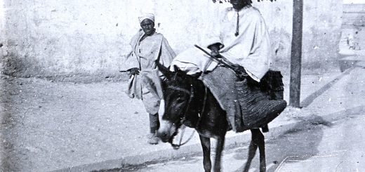 marocains Rabat