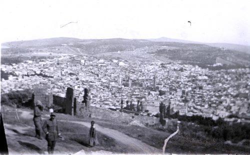 FEZ 1915